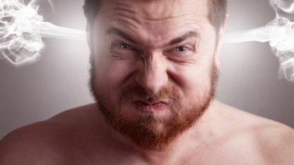 Κίνδυνος εμφράγματος για όσους θυμώνουν πολύ