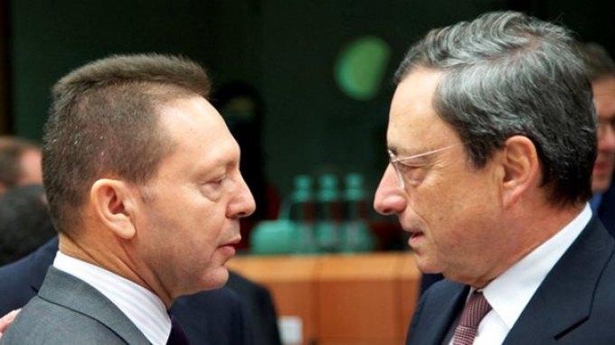 ΕΚΤ: Στο ναδίρ οι καταθέσεις των ελληνικών τραπεζών λόγω αστάθειας