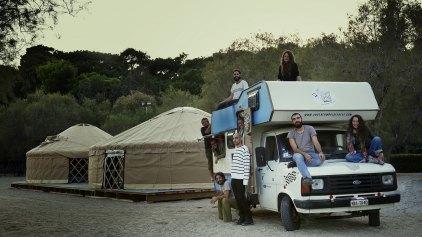 Το Caravan Project στο Ηράκλειο !