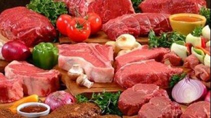Σε ασφαλή επίπεδα οι διοξίνες στο κρέας