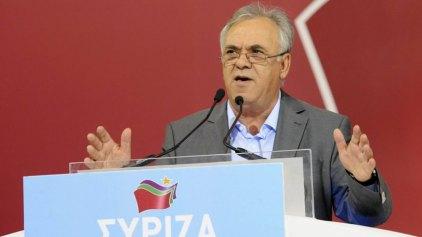 Δραγασάκης: «Στις διαπραγματεύσεις που κάναμε μας οδηγούσαν σε εκβιασμό»