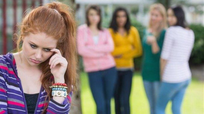 Εκφοβισμός και θυματοποίηση σε παιδιά και εφήβους