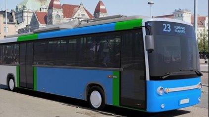 Ελσίνκι: Πιλοτική λειτουργία των πρώτων ηλεκτρικών λεωφορείων με ανθεκτικότητα στο κρύο