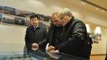 Ο Βαρουφάκης στην COSCO -Τι είδε ο υπουργός Οικονομικών στον Πειραιά