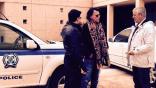 Οι νέες περιπέτειες του Ψινάκη με την Αστυνομία και την Πυροσβεστική