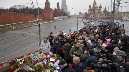 «Ο Πούτιν θα σε σκοτώσει!» είχε προειδοποιήσει τον Μπόρις Νεμτσόφ η μητέρα του