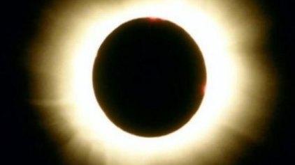 Ολική έκλειψη ηλίου «έρχεται» το Μάρτιο