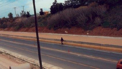 Παρέμβαση εισαγγελέα για τις διαβάσεις πεζών στον κόμβο Αμαρίου