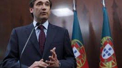 """Νίκη της Κεντροδεξιάς στην Πορτογαλία, """"βλέπει"""" ο Κουέλιου"""