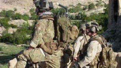 Στις ειδικές δυνάμεις η αντιμετώπιση των τρομοκρατών στη Βρετανία