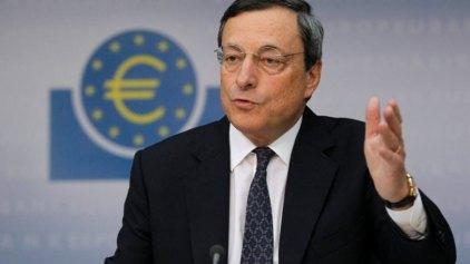 Ντράγκι: Έως τα τέλη του 2015 η ανακεφαλαιοποίηση των τραπεζών
