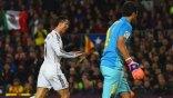 Κίνδυνος τιμωρίας για Ρονάλντο για τον πανηγυρισμό στο Clasico
