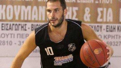 Μποχωρίδης: «Με δυο νίκες κλειδώνουμε την σωτηρία»