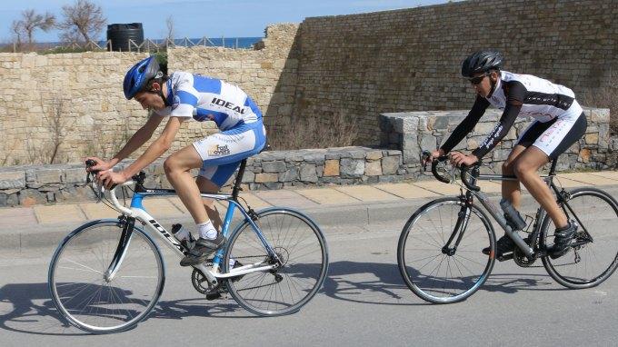 Διακοπή κυκλοφορίας λόγω ποδηλατικού αγώνα