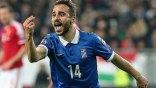 Τροχαίο για παίκτες της Εθνικής. Χτύπησαν Φετφατζίδης, Μόρας και Ταχτσίδης