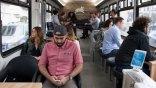 Στους δρόμους το πιο άνετο αστικό λεωφορείο του κόσμου