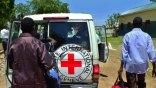 Ένοπλοι άνοιξαν πυρ σε φορτηγό του Ερυθρού Σταυρού στο Μάλι