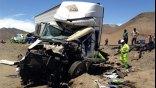 Νέα τραγωδία με λεωφορείο στο Περού, νεκροί 21 επιβάτες
