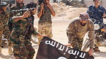 Αιματοκύλισμα στη Συρία από τζιχαντιστές του Ισλαμικού Κράτους - Εκτέλεσαν 30 άτομα