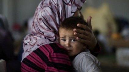 ΗΠΑ: Δωρίζουν 507 εκατ. δολ. για την ανθρωπιστική κρίση στη Συρία