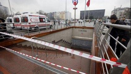 Τουρκία: Μπλακ άουτ σε πολλές πόλεις