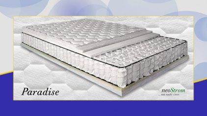 Κερδίστε ένα ανατομικό στρώμα αξίας 520€ για να έχετε όνειρα γλυκά...από τη Νeostrom & το Cretalive