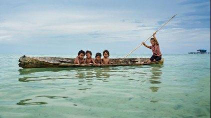 «Οι τσιγγάνοι της θάλασσας» περνούν στον ωκεανό το μεγαλύτερο μέρος της ζωής τους!