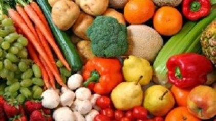 Τα φυτοφάρμακα σε φρούτα και λαχανικά βλάπτουν το σπέρμα