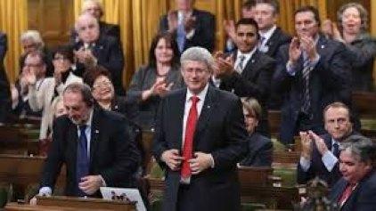 Υπέρ των αεροπορικών επιθέσεων στη Συρία, Καναδοί βουλευτές