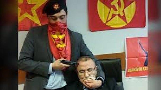 Βαριά τραυματισμένος, απελευθερώθηκε ο Τούρκος εισαγγελέας