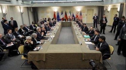 Χωρίς συμφωνία για τα πυρηνικά του Ιράν στην Ελβετία