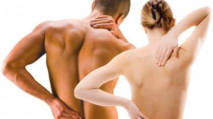 Η παρακεταμόλη δεν βοηθά στον πόνο της μέσης και της αρθρίτιδας