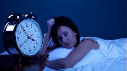 Τι παθαίνετε αν δεν κοιμάστε αρκετά