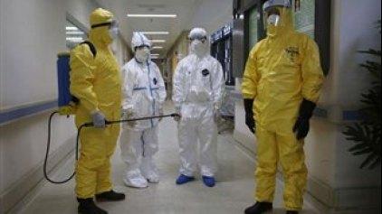 Νεκρό από Έμπολα αγοράκι 9 μηνών