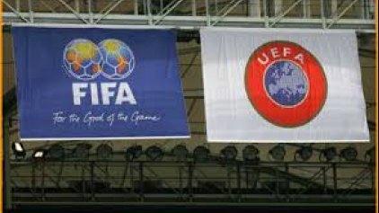 Προειδοποιητική επιστολή στην ΕΠΟ από FIFA-UEFA