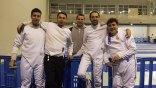 Με 6 αθλητές στο Πανελλήνιο Πρωτάθλημα ανδρών-γυναικών ο Α.Ο. ΘΗΣΕΑΣ