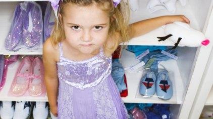 Είναι το παιδί σας κακομαθημένο;
