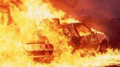 Νέο κρούσμα πυρκαγιάς σε ΙΧ αυτοκίνητο