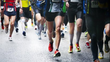 Οι άνδρες δρομείς πιο ανταγωνιστικοί από τις γυναίκες