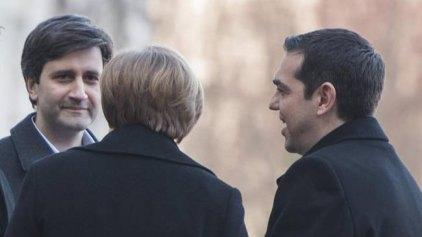 Ο κρητικός διαπραγματευτής, ο κουνιάδος του υπουργού