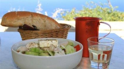 Η μεσογειακή διατροφή παραμένει η καλύτερη πρόληψη για τα καρδιαγγειακά νοσήματα