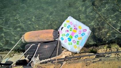 Τί γίνεται με τα σκουπίδια στο λιμάνι;