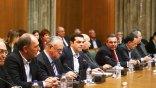 Παρατείνεται η αγωνία - Εκτός ατζέντας στο Υπουργικό η λίστα Βαρουφάκη