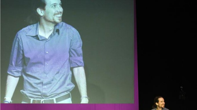 Κρίση στους κόλπους των Podemos