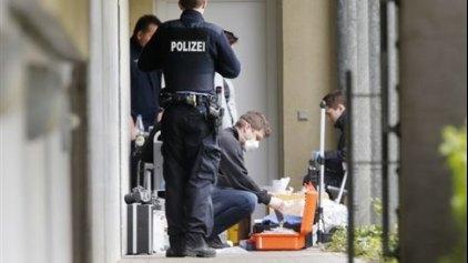 Τρομοκρατική επίθεση στην Φρανκφούρτη φέρονται να πρόλαβαν οι Αρχές