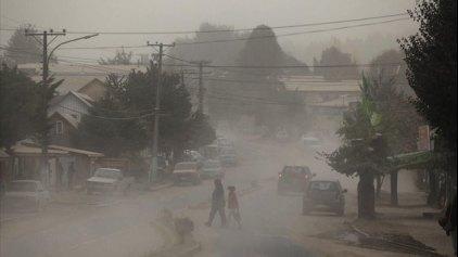 Και τρίτη έκρηξη του ηφαιστείου Καλμπούκο