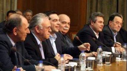 Στόχος της Αθήνας η συμφωνία στα «ώριμα θέματα»