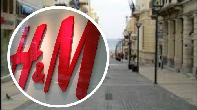 Διακομματική παρέμβαση κατά του H&M