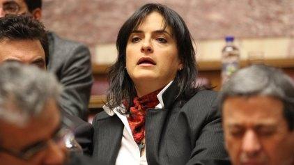 Ποιοι ζητούν την ανάκληση του διορισμού Παναρίτη
