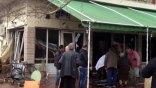 Πέμπτος νεκρός από τη φονική έκρηξη στο καφενείο